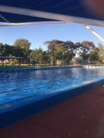 Pyramid Hill Swimming Pool