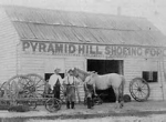 Pyramid Hill & District Historical Society
